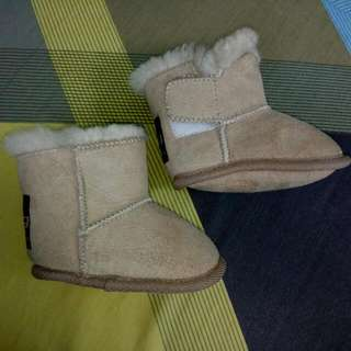 Baby Ugg Boots (Unisex)