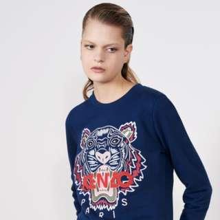 """Kenzo """"Tiger Sweatshirt"""""""