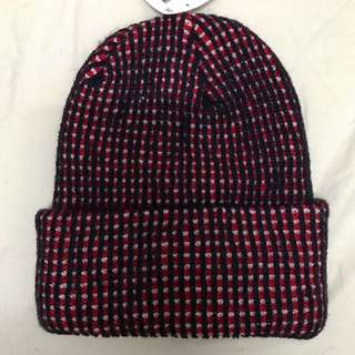 American Apparel Optic Beanie