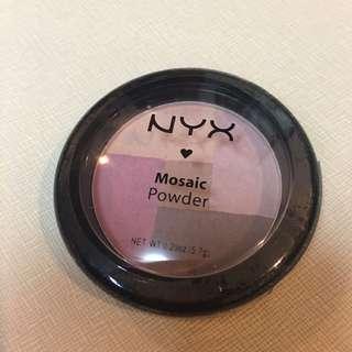 NEW!!! Authentic NYX Blush (Plummy)