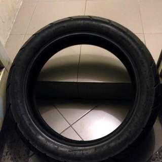 Dunlop 505K Velk 17 150/90