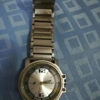 Fast Track Watch For Men - Pre-loved - Price Dropped