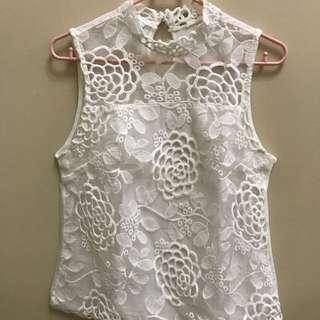 blouse from bazaar