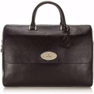 Mulberry Oversized Del Ray Bag