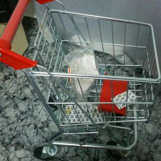 Cute Kids Trolley