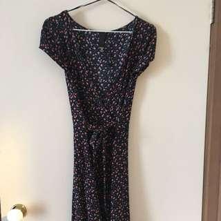 Cotton On Floral Dress
