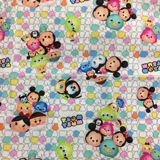 Tsum Tsum Fabric