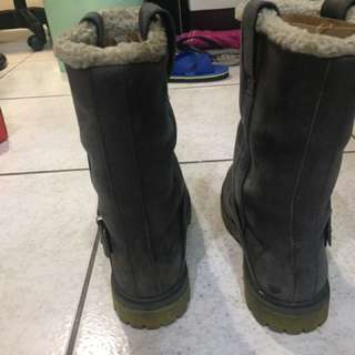 雪靴boots
