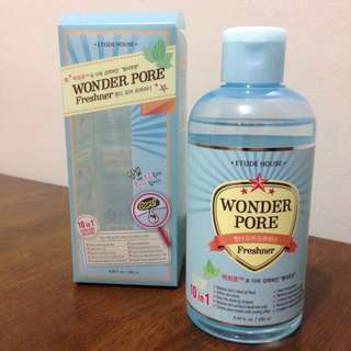 •ETUDE HOUSE• Wonder Pore Freshner