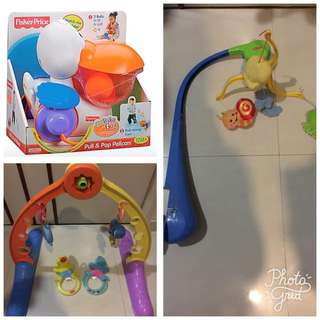 Fisher Price Toys