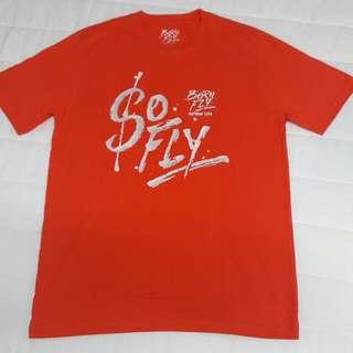 Brand New Born Fly Round Neck Medium T Shirt