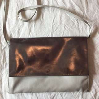 Zara Envelope Bag