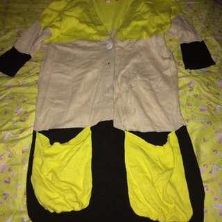 Coat/cardigan