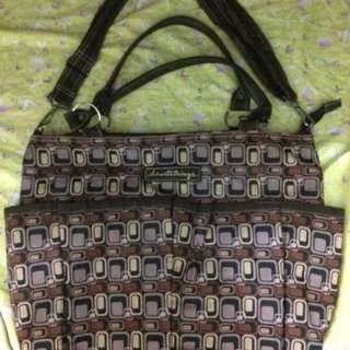 Pre Loved Heartstring Bag #BAGSAKPRESYO