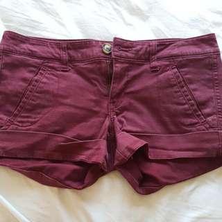AE stretch Shorts!