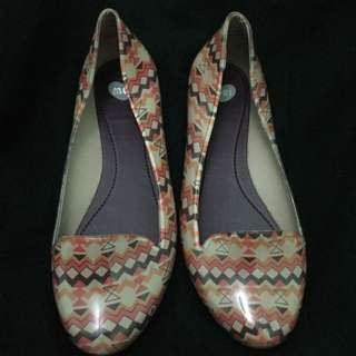 Mellisa Jelly Shoes