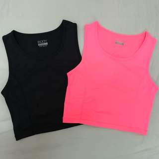 Cotton On Body - Crop Tops (Sports)