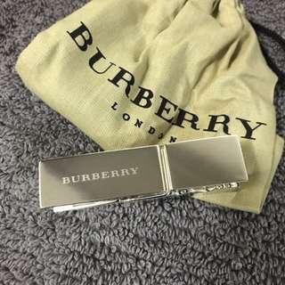 Burberry Clip