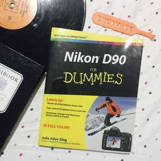 Nikon D90 Books Bundle!