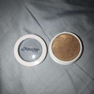 "Colourpop ""candyman"""