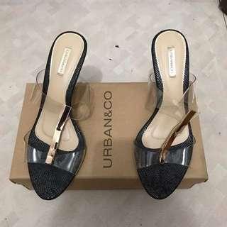 Sandal Pesta Semi Formal Urban&Co