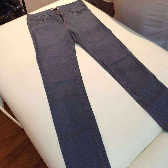 2 Denim Pants