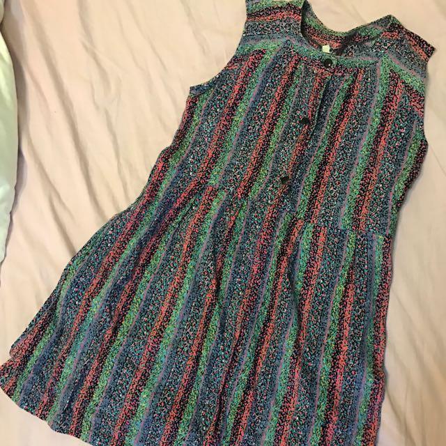 古著 洋裝