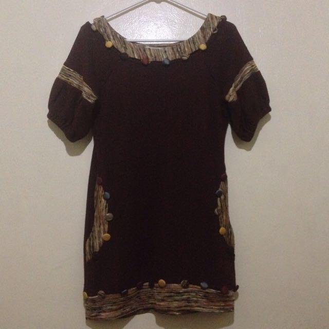 🌻 Katetorralba Dress