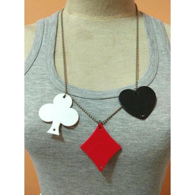 Ace's Necklace