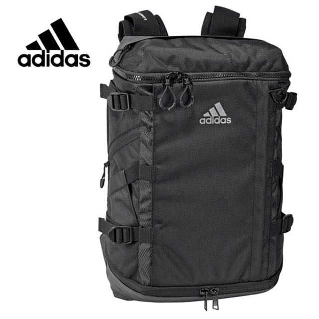 Adidas 2017 OPS Backpack Sports Bag 20L Black BQ1123 f395fa0ab8263