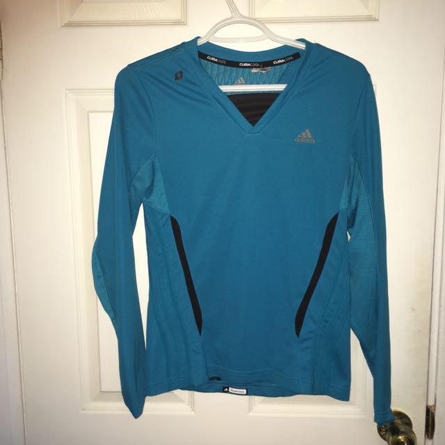 Adidas Long Sleeve