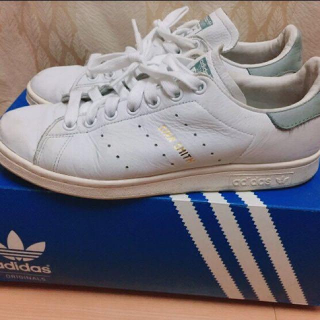 Adidas stan smith 史密斯 球鞋