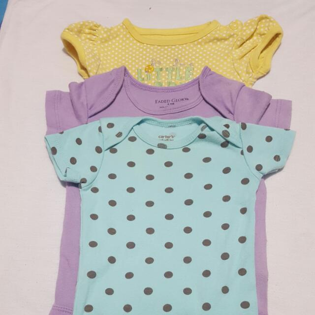 Authentic Branded Onesie For Your Baby