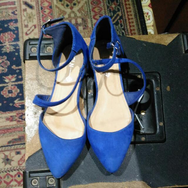 Authentic CLN Shoes