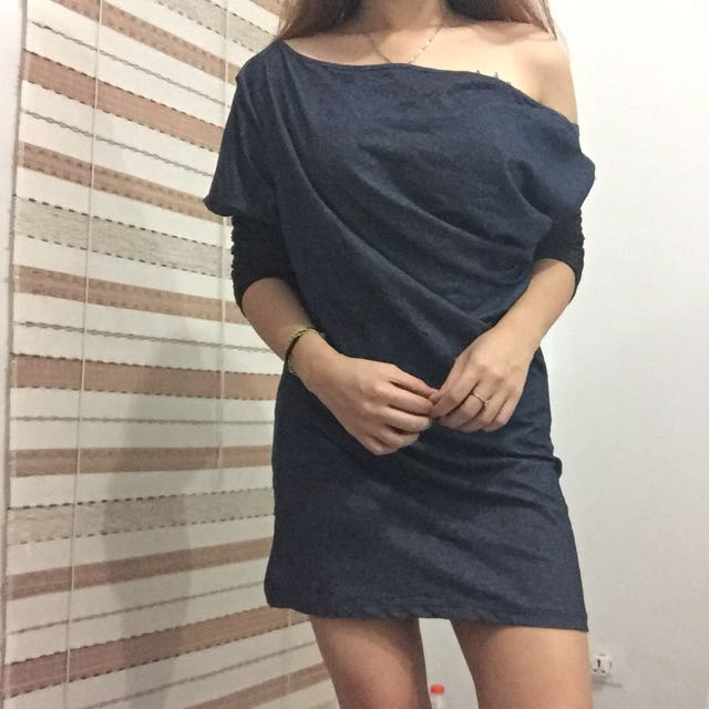 Azura Sabrina Dress