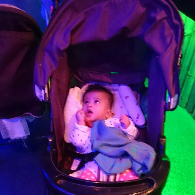 f8c7ddab998 Reduced Price - Baby Fair World Brand Stroller