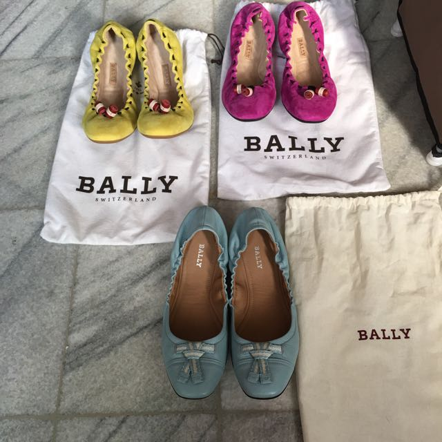 BALLY NEW AUTHENTIC