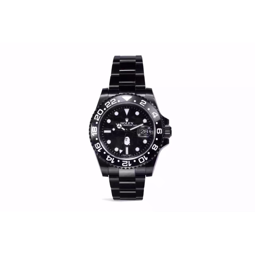 Bape X Bamford Watch Department Rolex Men S Fashion Watches On