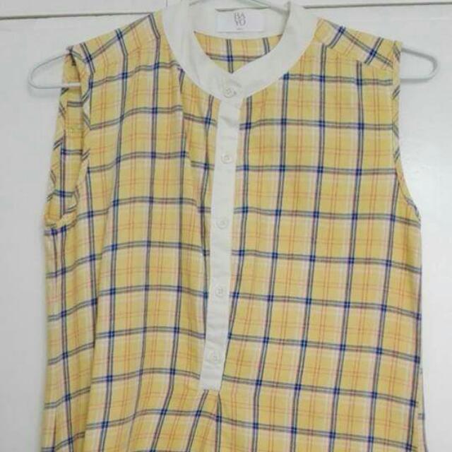 Bayo blouse/top