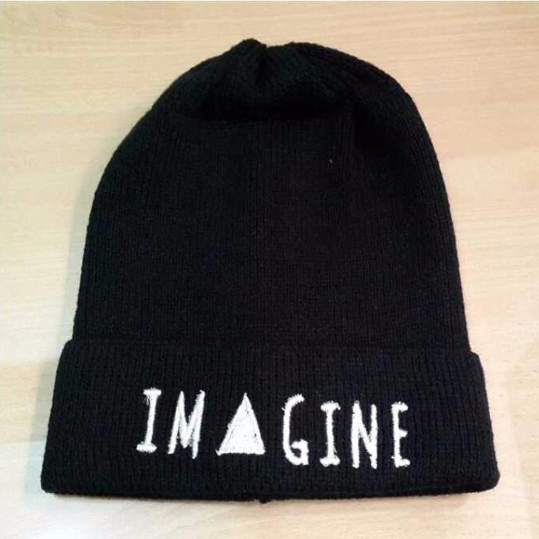 Beanie Imagine
