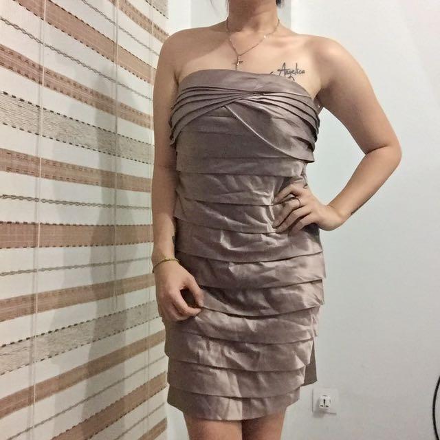 Belle Ivy Mini Dress