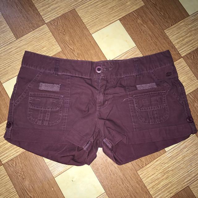 Billabong Short Shorts