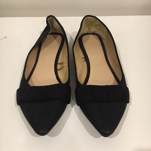 Black Flats - Rubi