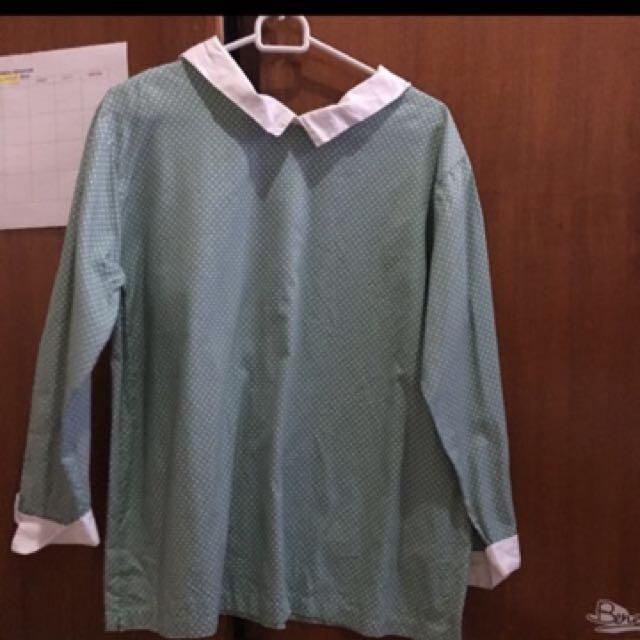 blouse giyomi