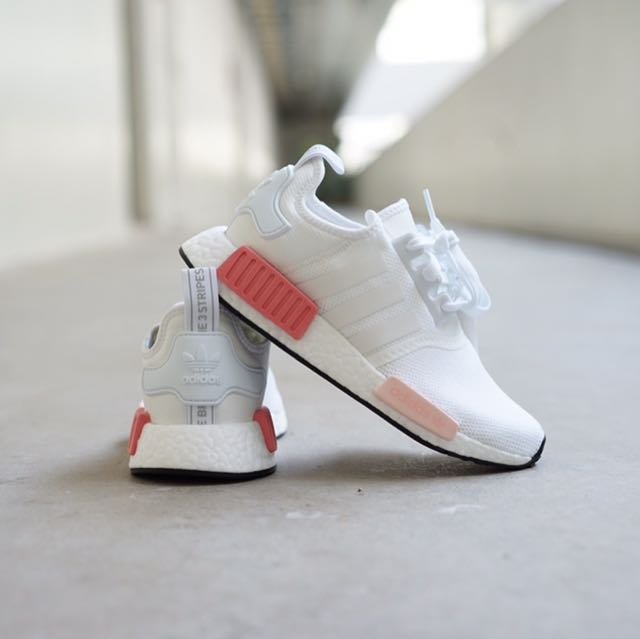 Brand New In Box Adidas NMD