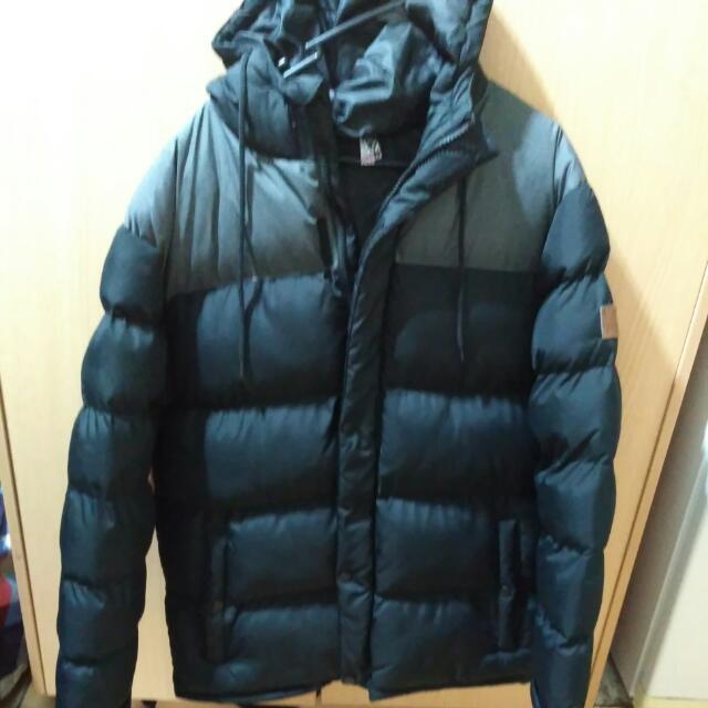Brand New Puffer Jacket