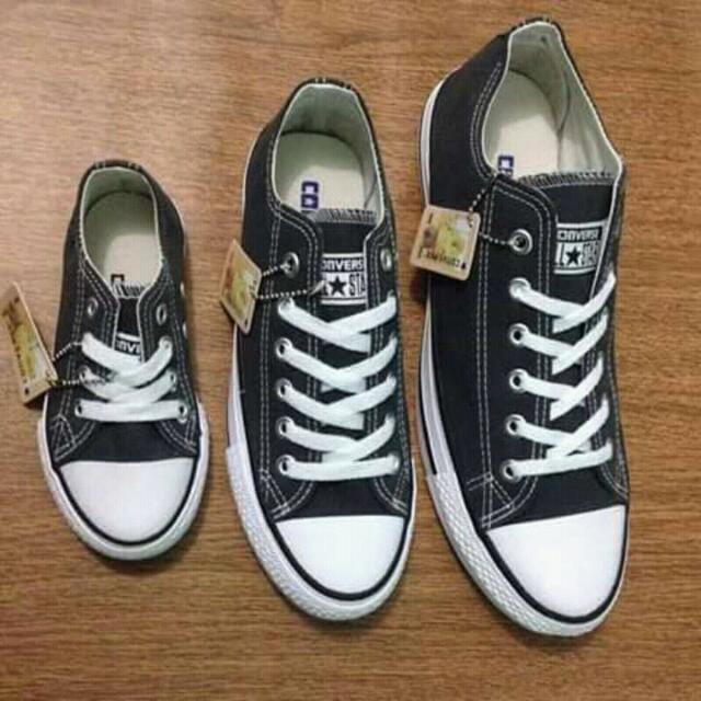 175e8a49f1194f Converse Family Shoes