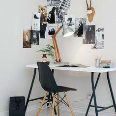 Doily Chair Black