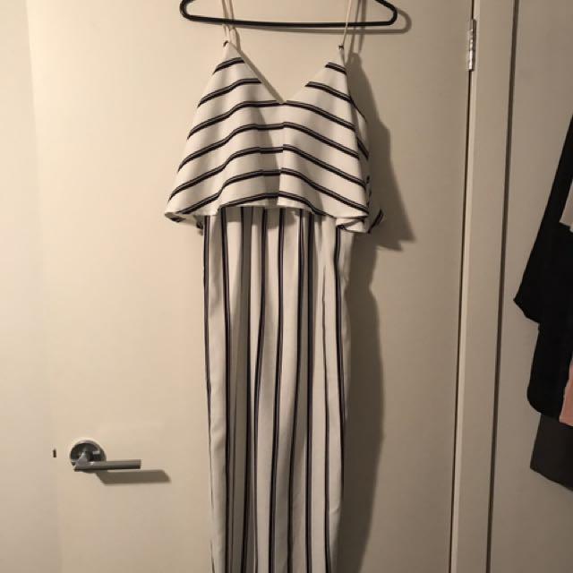 LUVALOT Dress Size 6