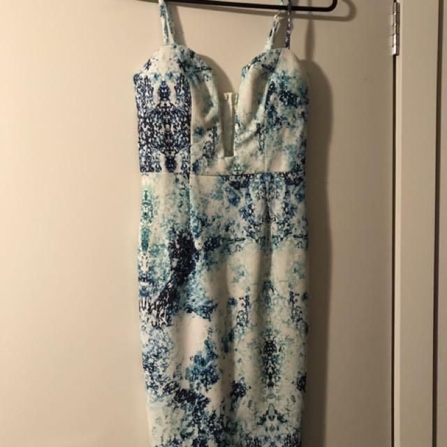 BLOSSOM Dress Size 8